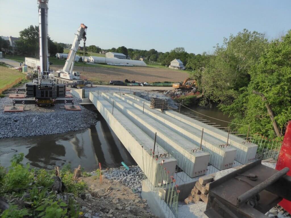 Bridge Update