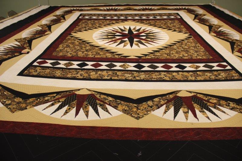 44th Mud Sale Quilts
